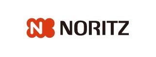 NORITZ、ノーリツ