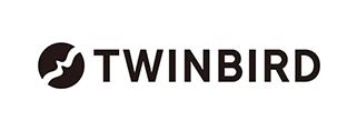 TWINBIRD、ツインバード